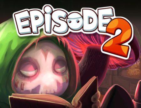 Обновление v2.0.0 и Эпизод 2! | Mushroom Wars 2