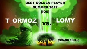 Lomy vs, T_ormoz