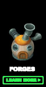 Forge | Mushroom Wars 2