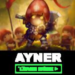 Ayner