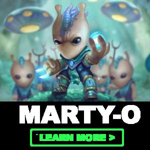 Marty-O