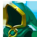 Артефакт броня Пахом